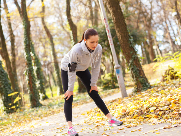 Fall Fitness Tips - Fit4You